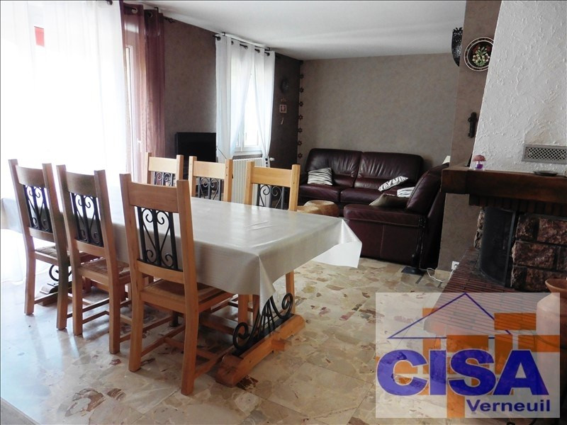Vente maison / villa Cinqueux 229 000€ - Photo 3