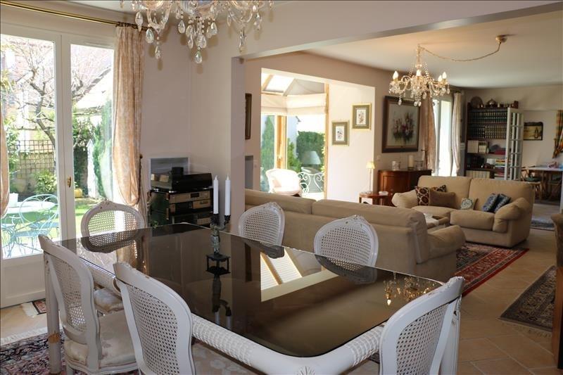 Vente maison / villa St nom la breteche 795000€ - Photo 3