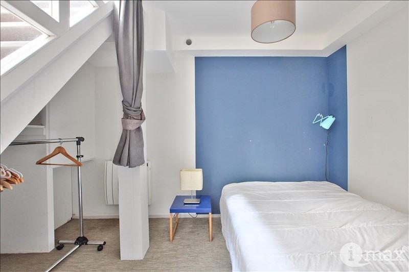 Sale apartment Paris 17ème 319000€ - Picture 5