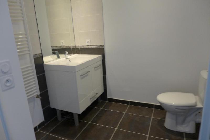 Rental apartment Bron 483€ CC - Picture 6