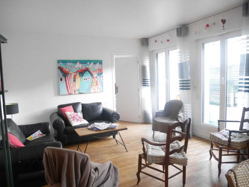 Deluxe sale apartment Levallois-perret 1 390 000€ - Picture 6