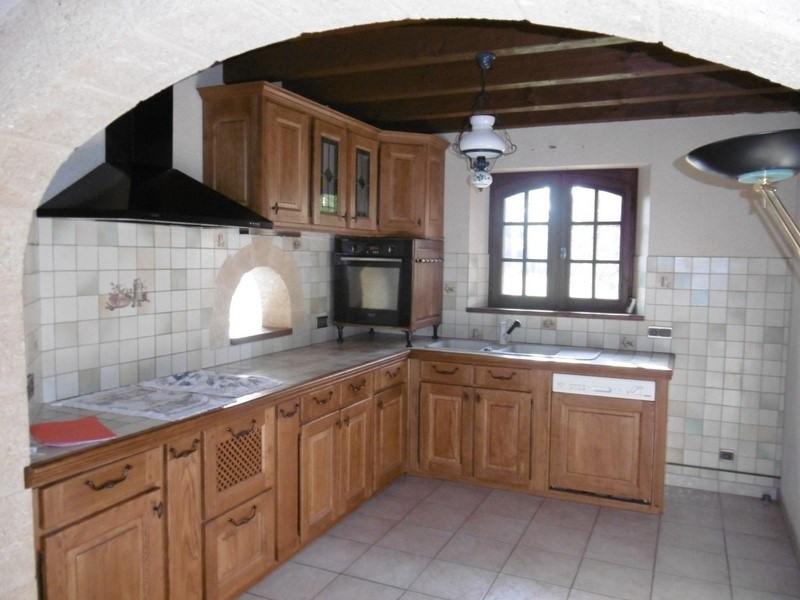 Sale house / villa St hilaire d estissac 269000€ - Picture 6