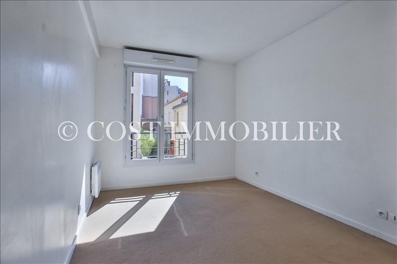 Venta  apartamento Bois-colombes 343000€ - Fotografía 7