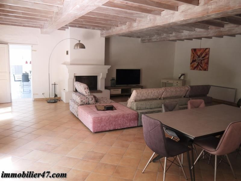 Sale house / villa Colayrac st cirq 295 000€ - Picture 6