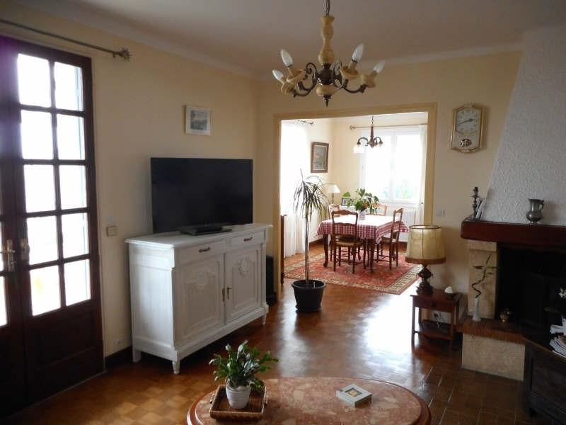 Vente maison / villa St georges de didonne 362250€ - Photo 3