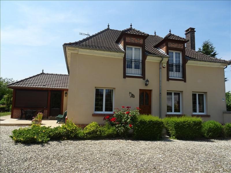 Sale house / villa Nogent sur aube 179000€ - Picture 1