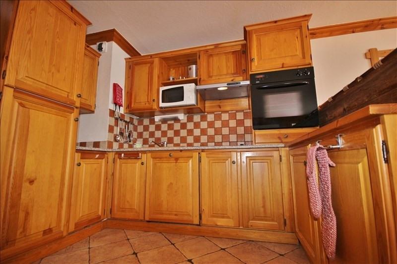 Vente appartement Les arcs 436000€ - Photo 5