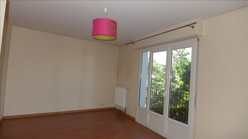 Sale apartment Pau 107 000€ - Picture 2