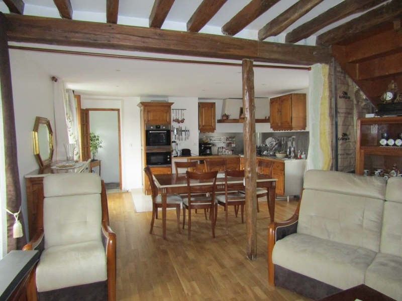 Vente appartement Chambly pr.. 159 000€ - Photo 1