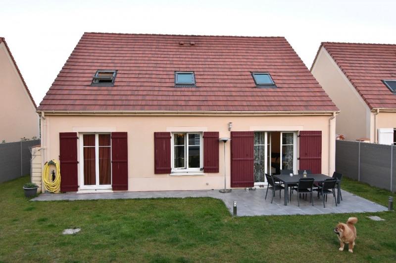 Vente maison / villa Bernes sur oise 349000€ - Photo 1