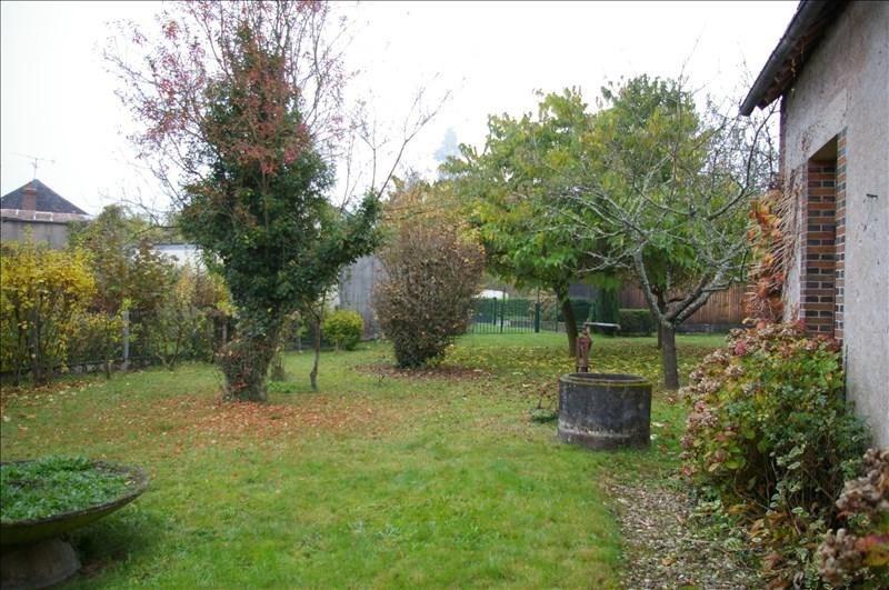 Sale house / villa St fargeau 60500€ - Picture 9
