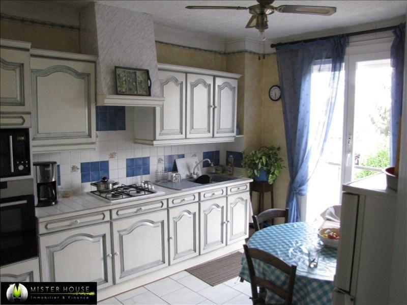 Verkoop  huis Montauban 202000€ - Foto 8