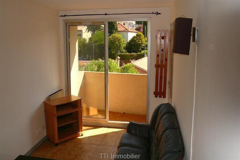 Vente appartement Sainte maxime 99000€ - Photo 4