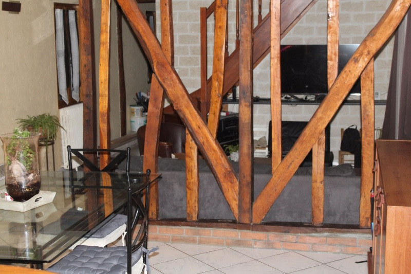 Vente maison / villa Grandvilliers 147000€ - Photo 5