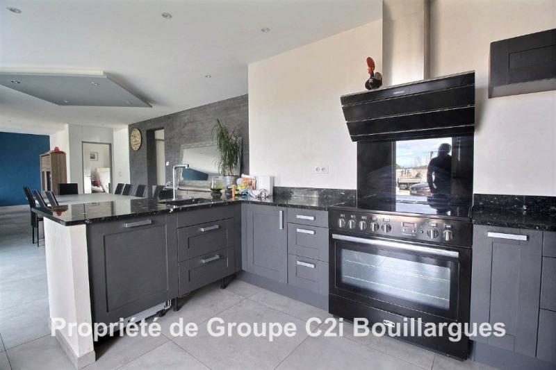 Vente maison / villa Manduel 342000€ - Photo 2