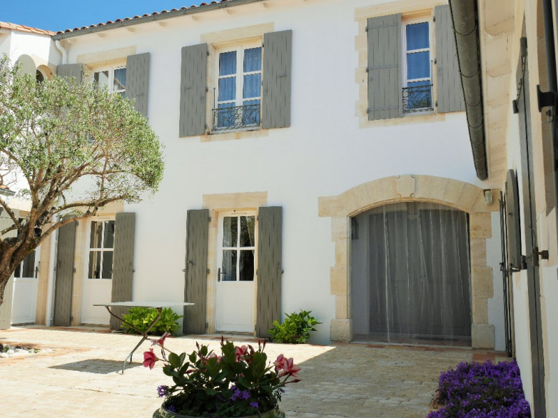 Deluxe sale house / villa Le bois plage en re 2 677 500€ - Picture 4