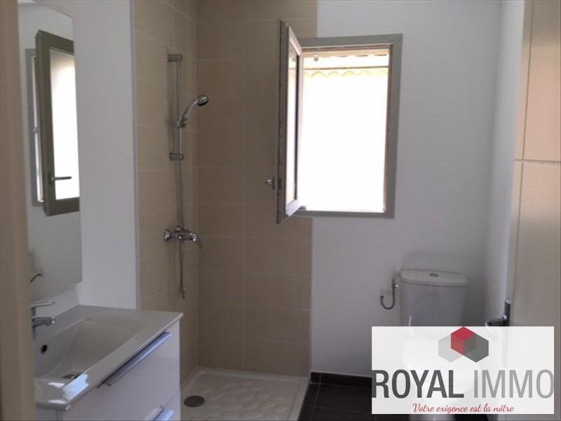Vente maison / villa Le revest-les-eaux 270000€ - Photo 4