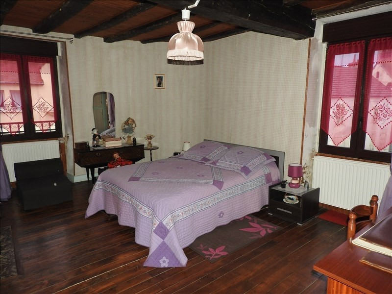 Sale house / villa A 15 mn de chatillon 71500€ - Picture 8