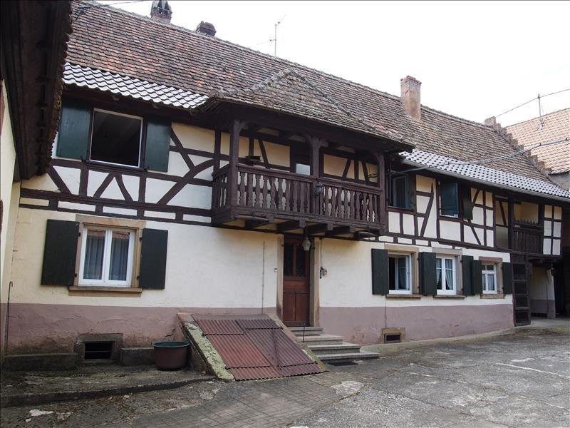 Vendita casa Durningen 380000€ - Fotografia 2