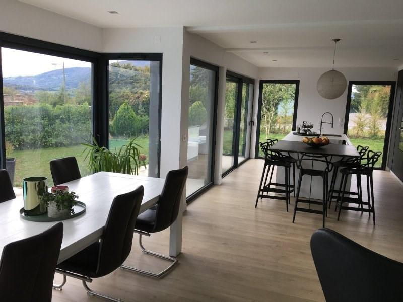 Vente de prestige maison / villa Vetraz monthoux 1040000€ - Photo 6