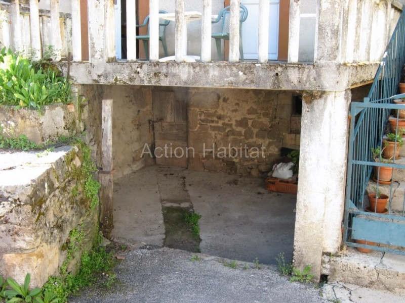 Sale house / villa Monteils 49000€ - Picture 7