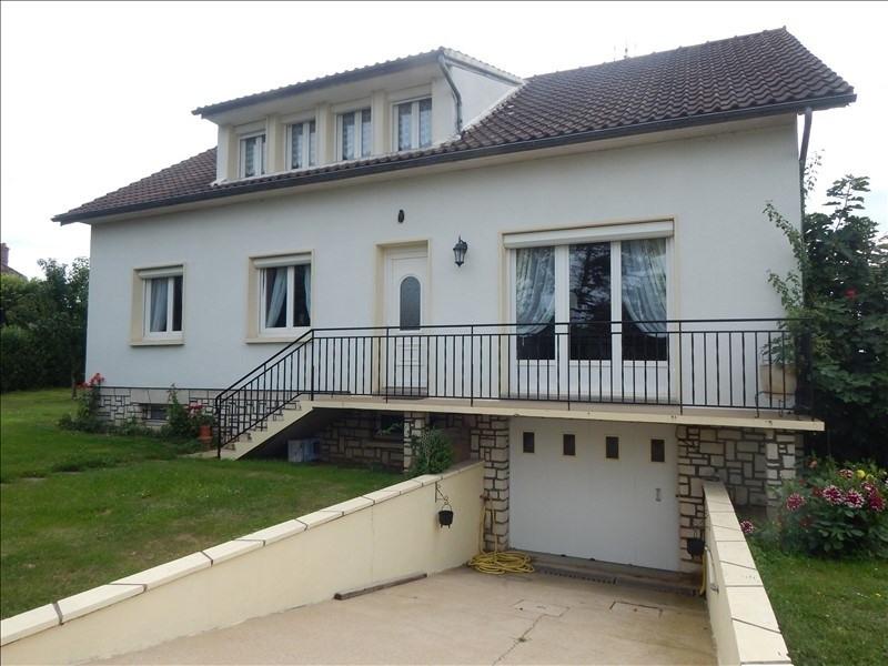 Sale house / villa Pont sur yonne 224000€ - Picture 1