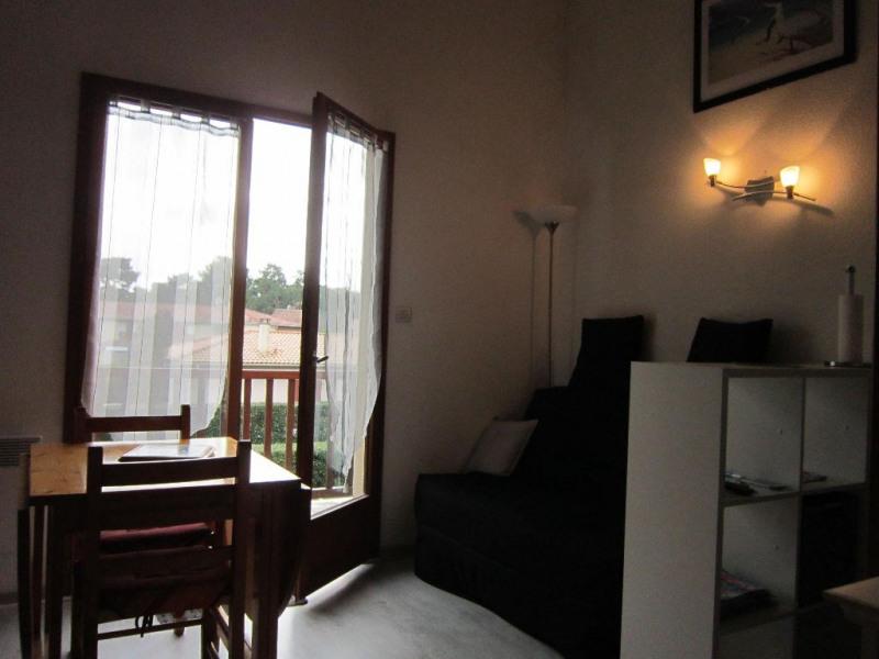 Vente appartement La palmyre 99510€ - Photo 1