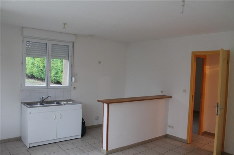 Rental house / villa Moeuvres 450€ CC - Picture 5