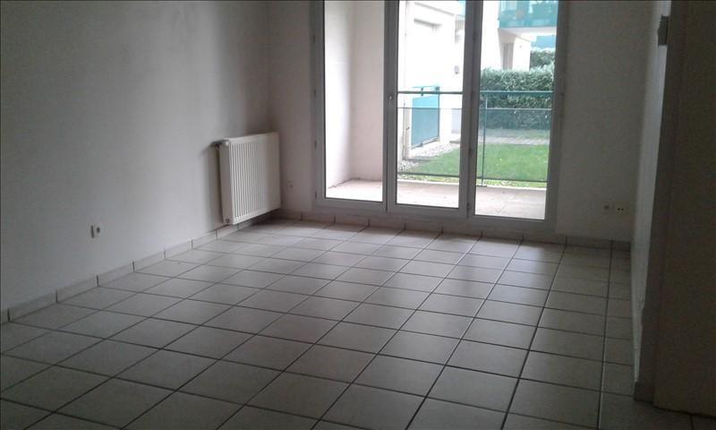 Verhuren  appartement St genis laval 590€ CC - Foto 2