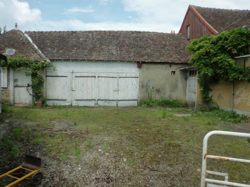 Vente maison / villa Mamers 41000€ - Photo 7