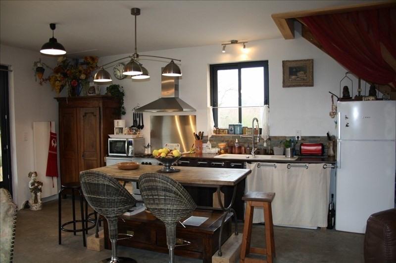 Sale house / villa Vezac 368000€ - Picture 6