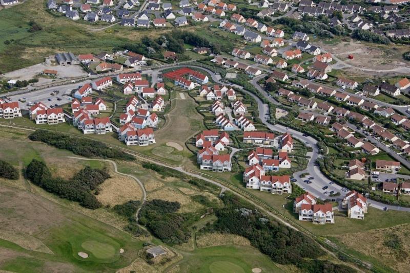 New home sale program Wimereux  - Picture 1