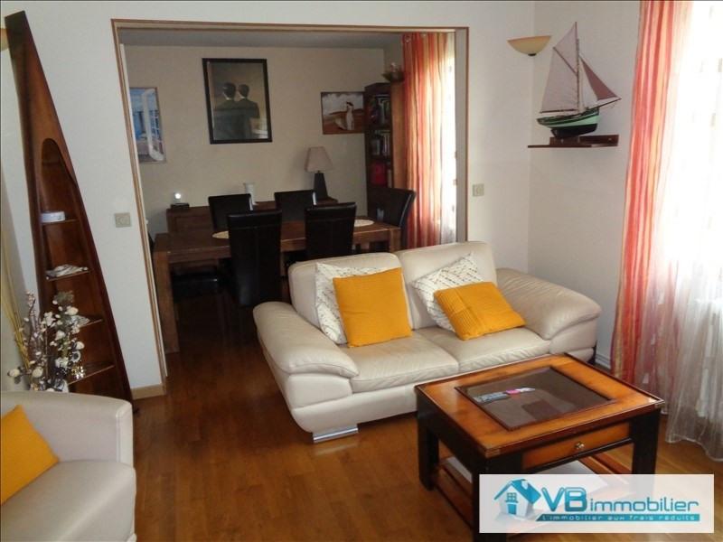 Vente maison / villa Athis mons 310000€ - Photo 4
