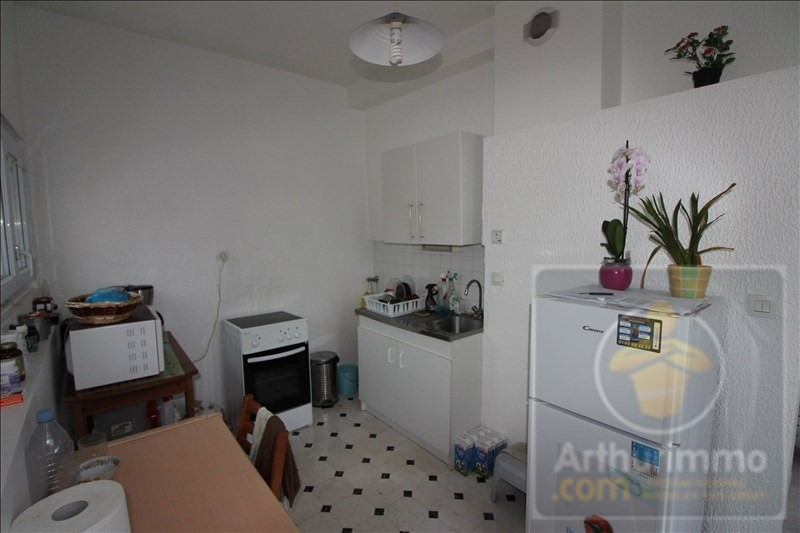 Rental apartment Rambouillet 688€ CC - Picture 1