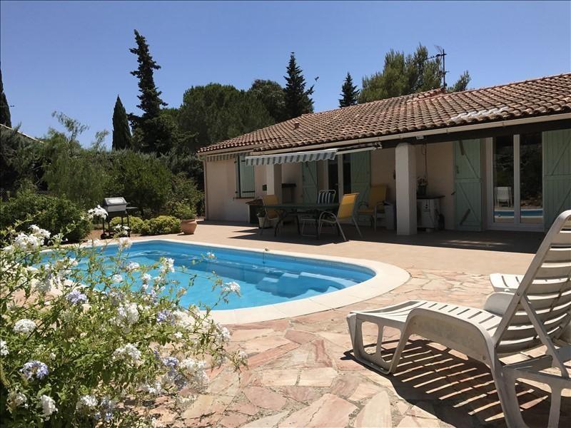 Vendita casa La londe les maures 483000€ - Fotografia 3