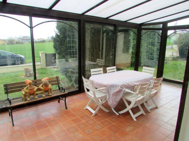 Vente maison / villa Aigre 130000€ - Photo 4