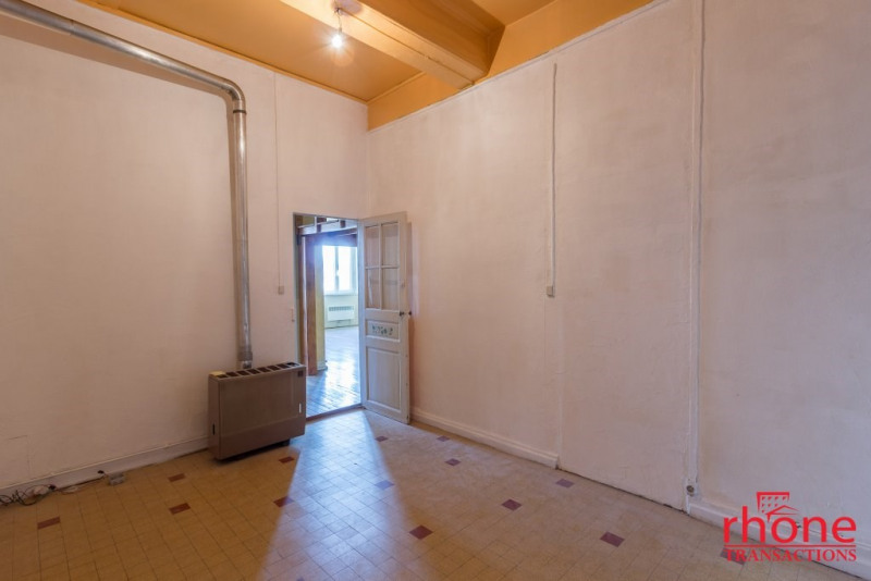 Sale apartment Lyon 4ème 320 000€ - Picture 4