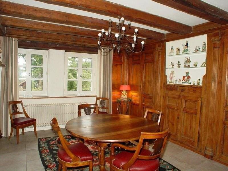 Vente maison / villa Le chambon sur lignon 500000€ - Photo 5