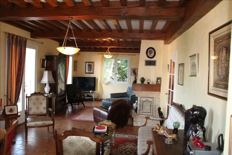 Vente maison / villa Vernioz 296 300€ - Photo 6