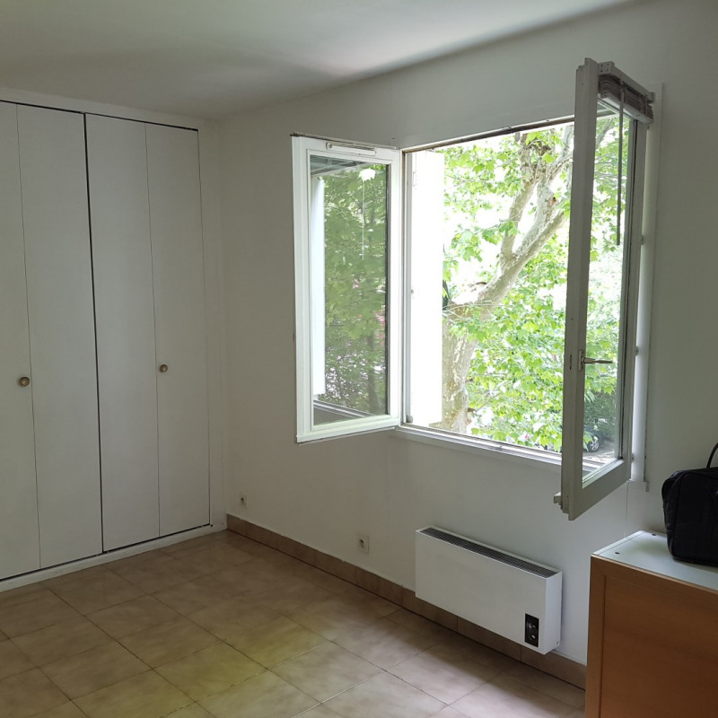 Rental apartment Aix-en-provence 460€ CC - Picture 1