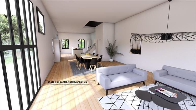Vendita casa Vienne 370000€ - Fotografia 3