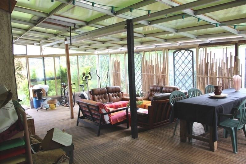 Revenda casa Cessieu 315000€ - Fotografia 8