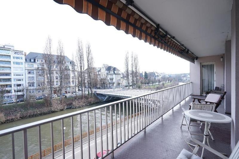 Vente de prestige appartement Strasbourg 750000€ - Photo 2