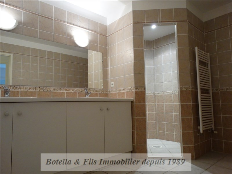 Vente appartement Bagnols sur ceze 194000€ - Photo 10