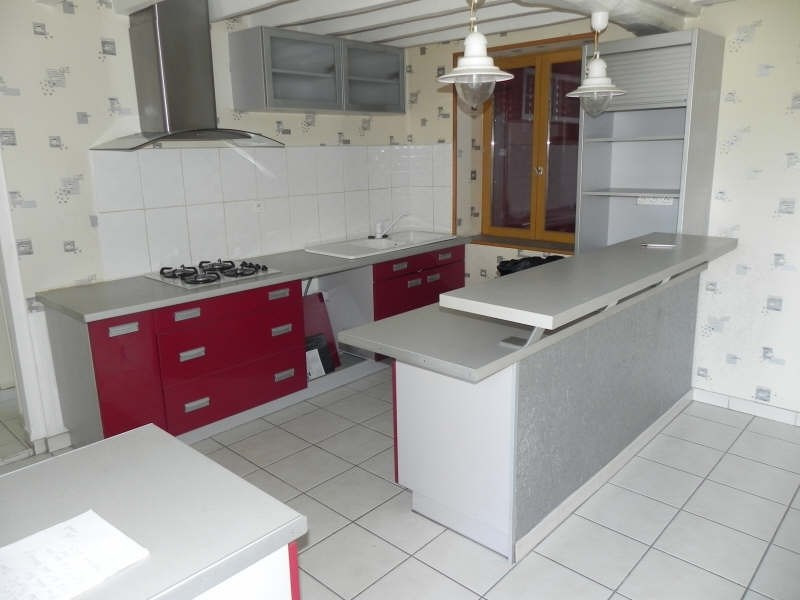Vente maison / villa Champlost 127 000€ - Photo 2