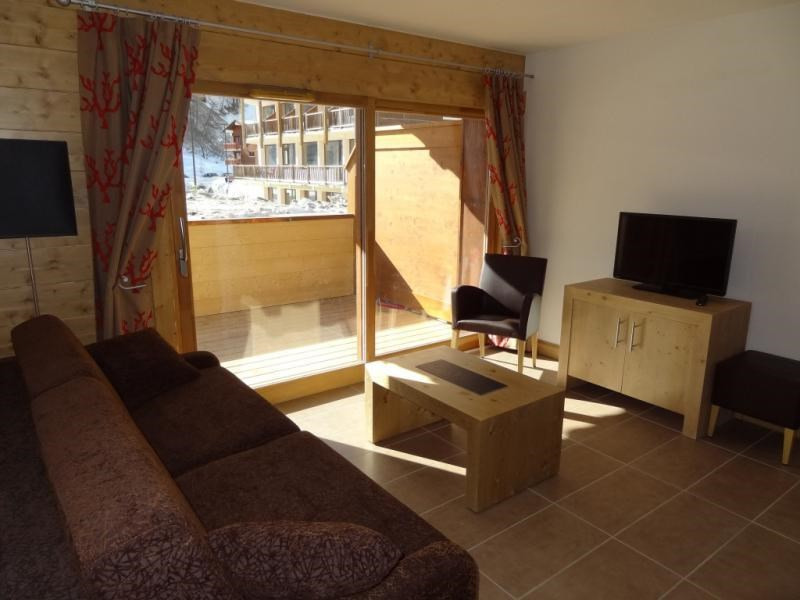 Vente de prestige appartement Tignes 208 333€ - Photo 8