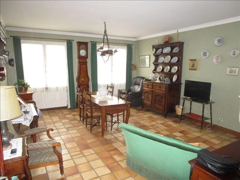 Vente maison / villa Le plessis bouchard 444000€ - Photo 2