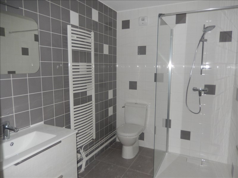 Location appartement Chadrac 481,79€ CC - Photo 5