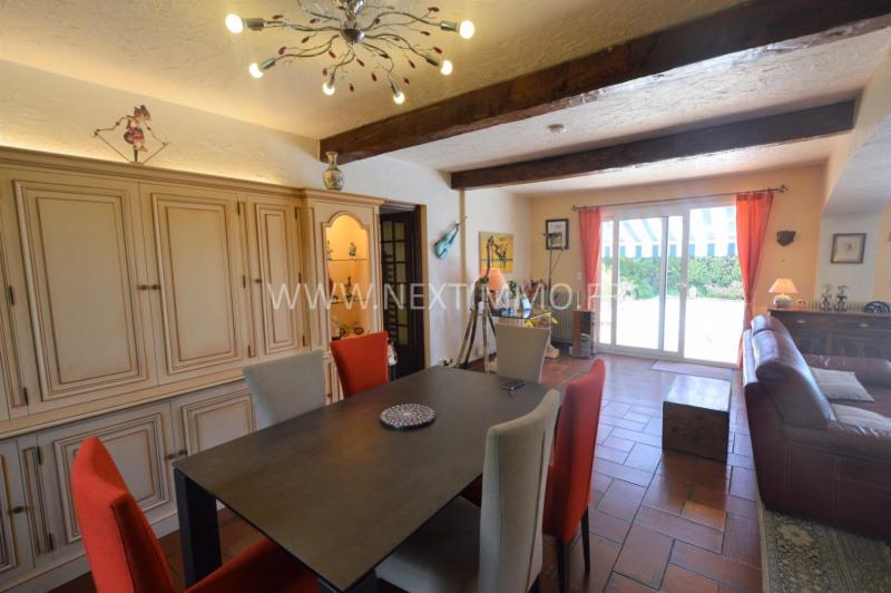 Verkauf von luxusobjekt haus Roquebrune-cap-martin 1450000€ - Fotografie 7