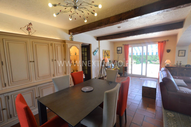 Vente de prestige maison / villa Roquebrune-cap-martin 1450000€ - Photo 7